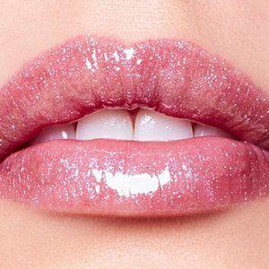 "NIB MAC ""NEW GALAXY"" Lip Gloss Lipglass LE 3 LEFT!"